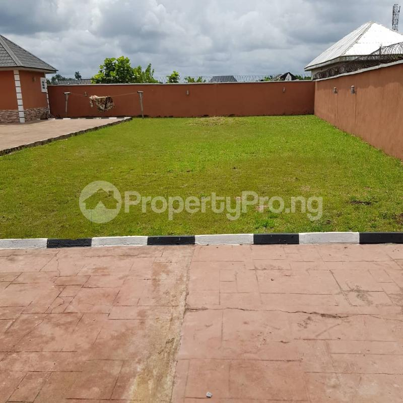 5 bedroom Detached Bungalow House for sale Imirimgi road,  Tombia, YENAGOA, Bayelsa state.  Yenegoa Bayelsa - 3