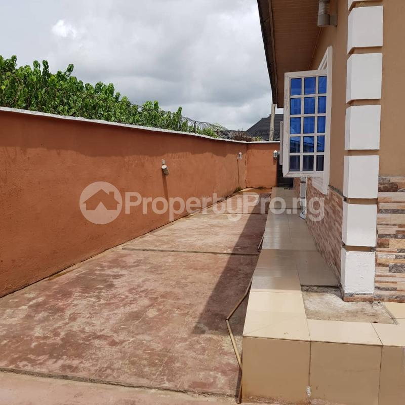 5 bedroom Detached Bungalow House for sale Imirimgi road,  Tombia, YENAGOA, Bayelsa state.  Yenegoa Bayelsa - 13