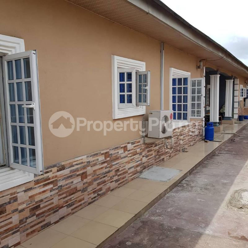 5 bedroom Detached Bungalow House for sale Imirimgi road,  Tombia, YENAGOA, Bayelsa state.  Yenegoa Bayelsa - 7