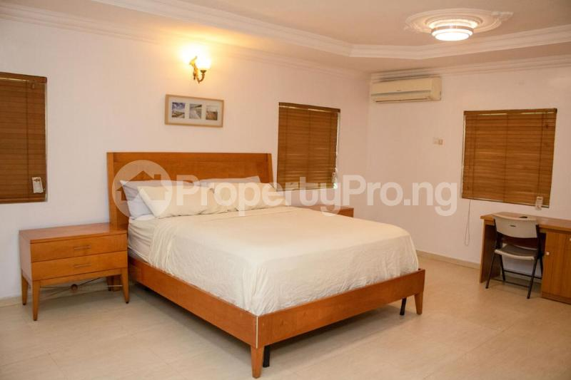 1 bedroom mini flat  Shared Apartment Flat / Apartment for shortlet Off Allen Avenue ikeja Allen Avenue Ikeja Lagos - 0