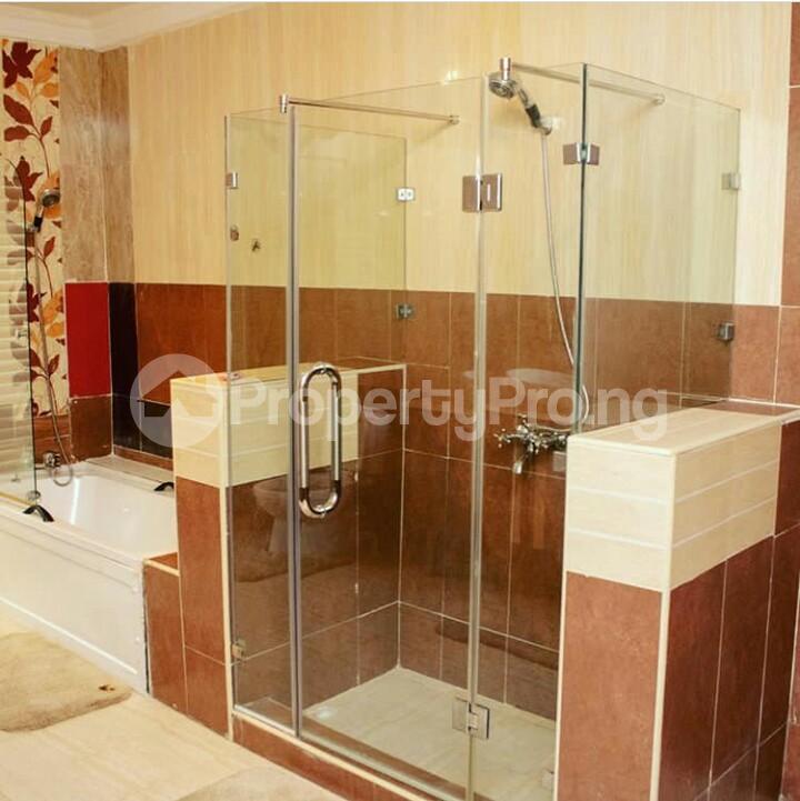 1 bedroom mini flat  Shared Apartment Flat / Apartment for shortlet Off Allen Avenue ikeja Allen Avenue Ikeja Lagos - 4