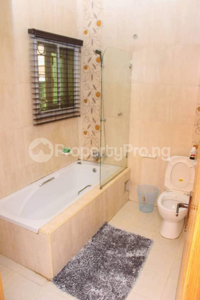 1 bedroom mini flat  Shared Apartment Flat / Apartment for shortlet Off Allen Avenue ikeja Allen Avenue Ikeja Lagos - 2