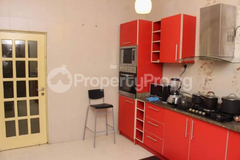 1 bedroom mini flat  Shared Apartment Flat / Apartment for shortlet Off Allen Avenue ikeja Allen Avenue Ikeja Lagos - 1