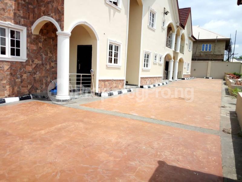 2 bedroom Mini flat Flat / Apartment for rent Road B Oke Ata Housing Estate, Oke Ata,  Adatan Abeokuta Ogun - 19