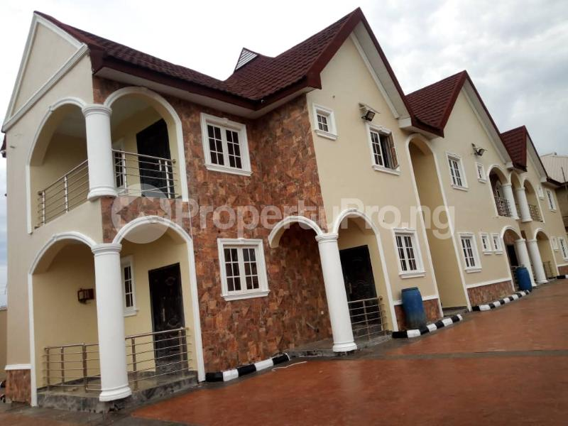 2 bedroom Mini flat Flat / Apartment for rent Road B Oke Ata Housing Estate, Oke Ata,  Adatan Abeokuta Ogun - 23