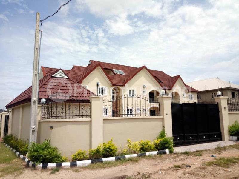 2 bedroom Mini flat Flat / Apartment for rent Road B Oke Ata Housing Estate, Oke Ata,  Adatan Abeokuta Ogun - 20
