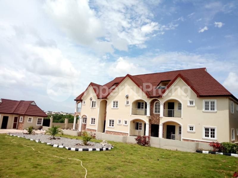 2 bedroom Mini flat Flat / Apartment for rent Road B Oke Ata Housing Estate, Oke Ata,  Adatan Abeokuta Ogun - 16