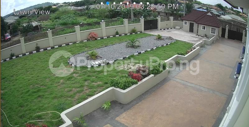 2 bedroom Mini flat Flat / Apartment for rent Road B Oke Ata Housing Estate, Oke Ata,  Adatan Abeokuta Ogun - 25
