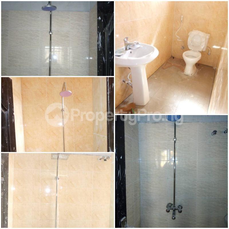 2 bedroom Mini flat Flat / Apartment for rent Road B Oke Ata Housing Estate, Oke Ata,  Adatan Abeokuta Ogun - 21