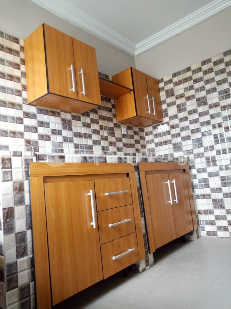 2 bedroom Mini flat Flat / Apartment for rent Road B Oke Ata Housing Estate, Oke Ata,  Adatan Abeokuta Ogun - 14