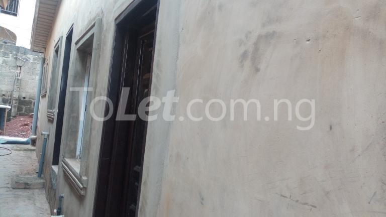 2 bedroom Flat / Apartment for rent otunba bankole street Agric Ikorodu Lagos - 1
