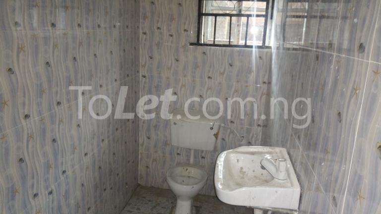 2 bedroom Flat / Apartment for rent otunba bankole street Agric Ikorodu Lagos - 8