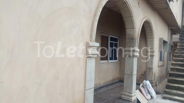 2 bedroom Flat / Apartment for rent otunba bankole street Agric Ikorodu Lagos - 0