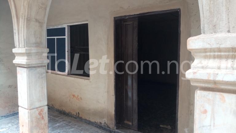 2 bedroom Flat / Apartment for rent otunba bankole street Agric Ikorodu Lagos - 2