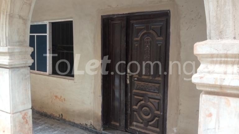 2 bedroom Flat / Apartment for rent otunba bankole street Agric Ikorodu Lagos - 10