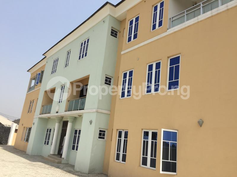 2 bedroom Flat / Apartment for rent 23 james wood street  Ajah Lagos - 15