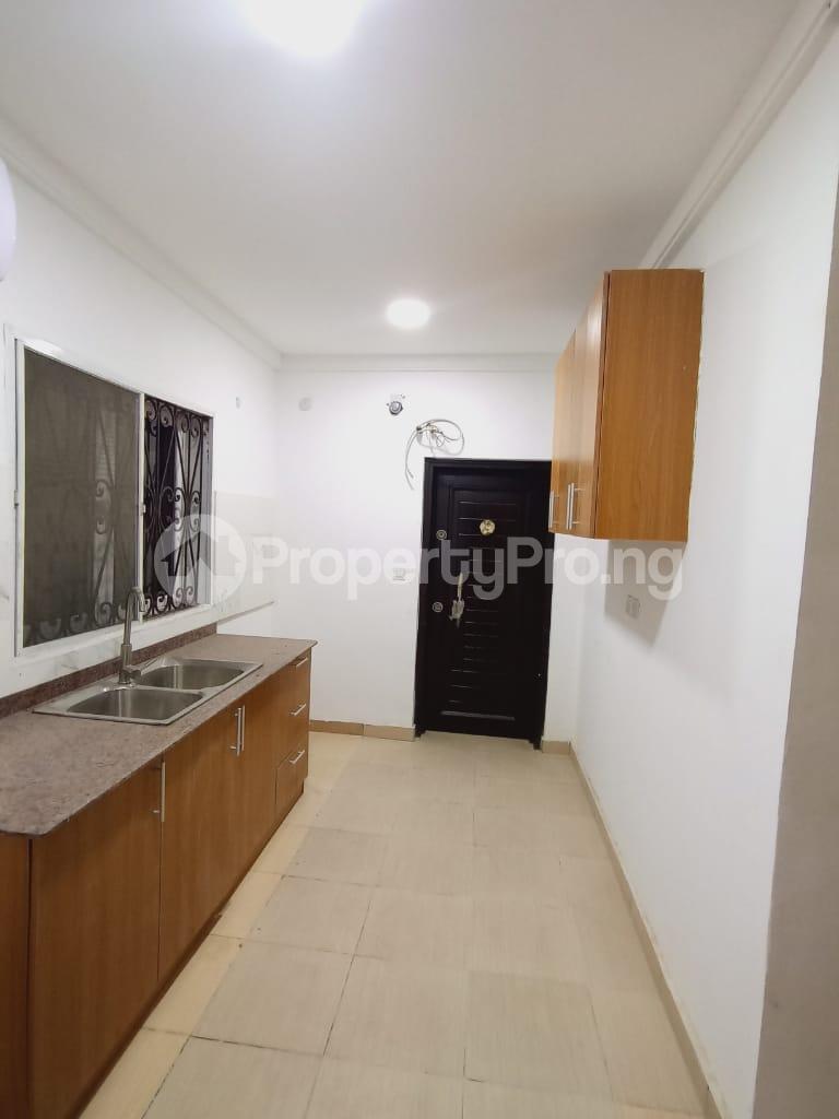 2 bedroom Flat / Apartment for rent 23 james wood street  Ajah Lagos - 0