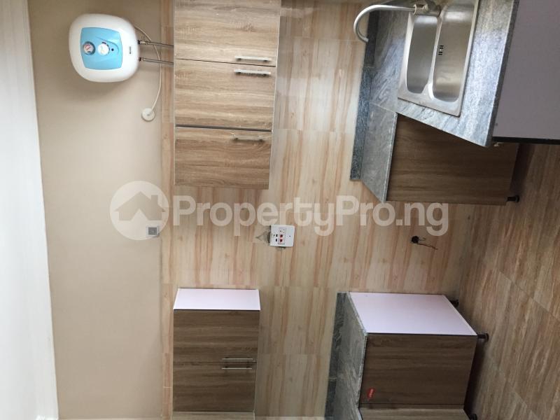 2 bedroom Flat / Apartment for rent 23 james wood street  Ajah Lagos - 7