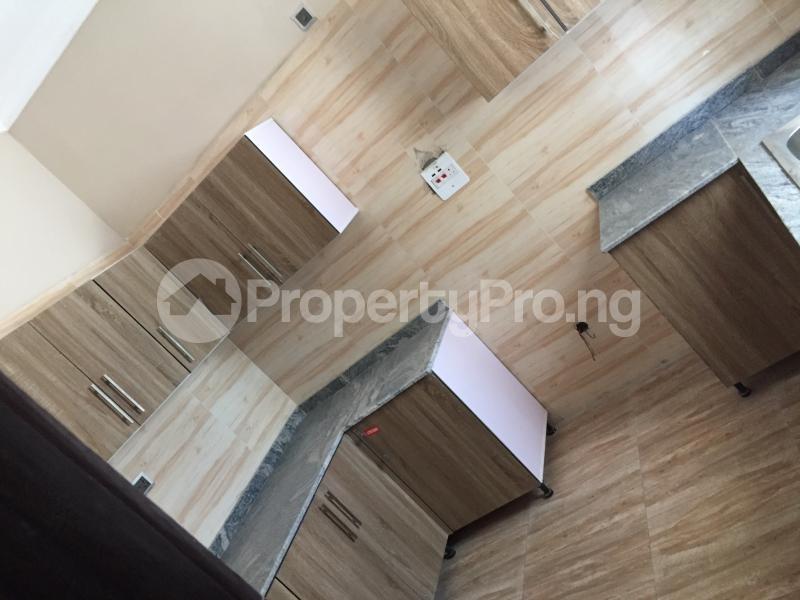 2 bedroom Flat / Apartment for rent 23 james wood street  Ajah Lagos - 8