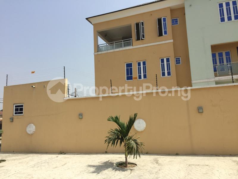 2 bedroom Flat / Apartment for rent 23 james wood street  Ajah Lagos - 4