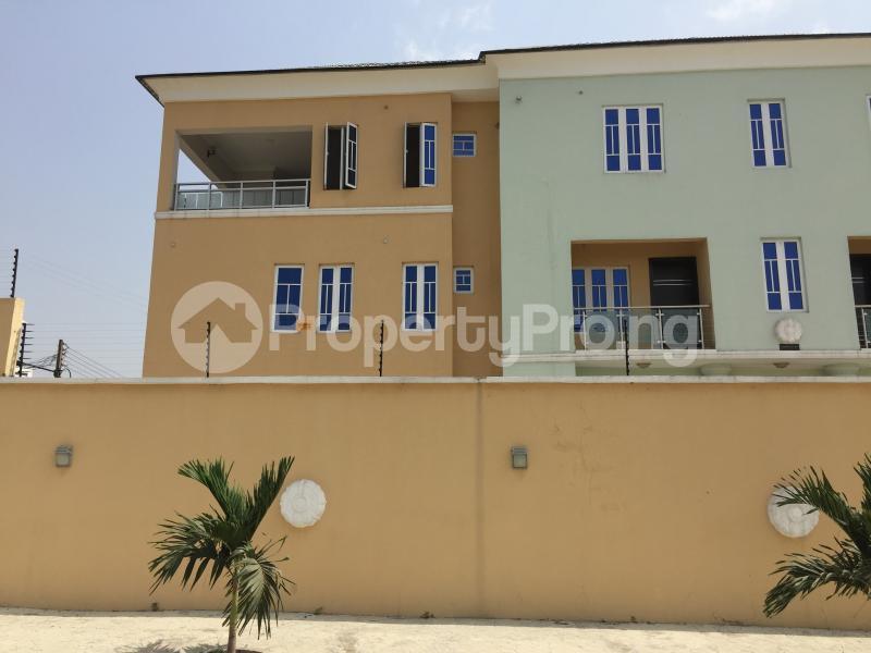 2 bedroom Flat / Apartment for rent 23 james wood street  Ajah Lagos - 1