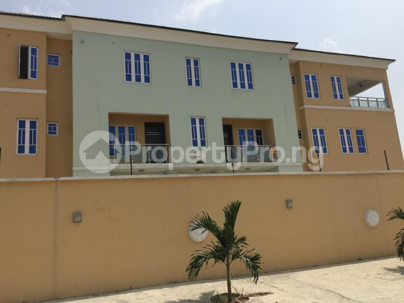 2 bedroom Flat / Apartment for rent 23 james wood street  Ajah Lagos - 2