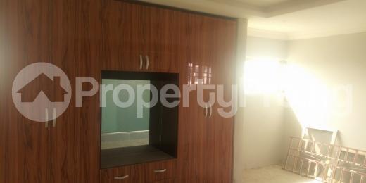 2 bedroom Block of Flat for rent Adebambi chevron Lekki Lagos - 4