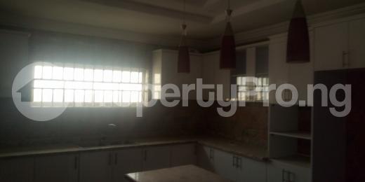 2 bedroom Block of Flat for rent Adebambi chevron Lekki Lagos - 7