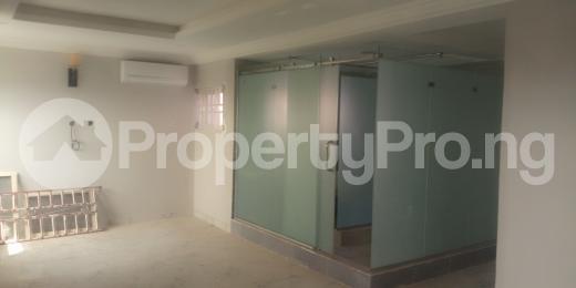2 bedroom Block of Flat for rent Adebambi chevron Lekki Lagos - 5