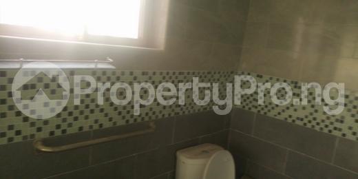 2 bedroom Block of Flat for rent Adebambi chevron Lekki Lagos - 3