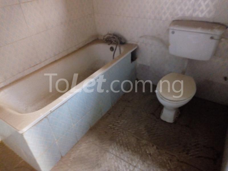 3 bedroom Flat / Apartment for rent Beside primary school, Tanke, Ilorin. Ilorin Kwara - 1