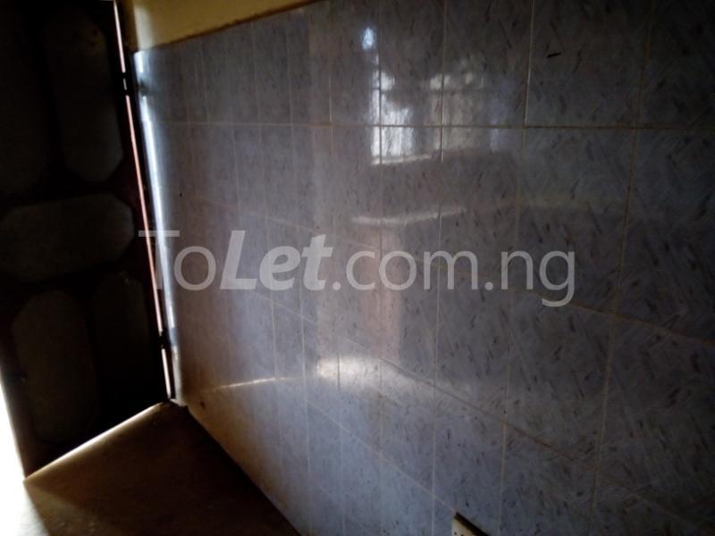 3 bedroom Flat / Apartment for rent Beside primary school, Tanke, Ilorin. Ilorin Kwara - 2