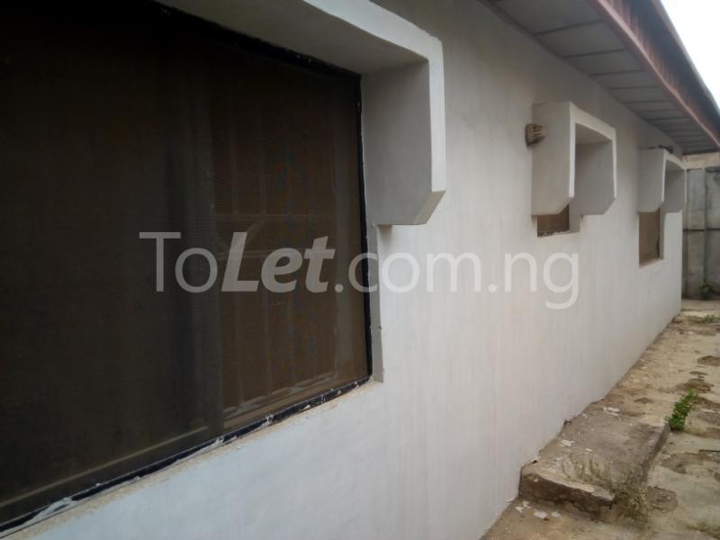 3 bedroom Flat / Apartment for rent Beside primary school, Tanke, Ilorin. Ilorin Kwara - 0
