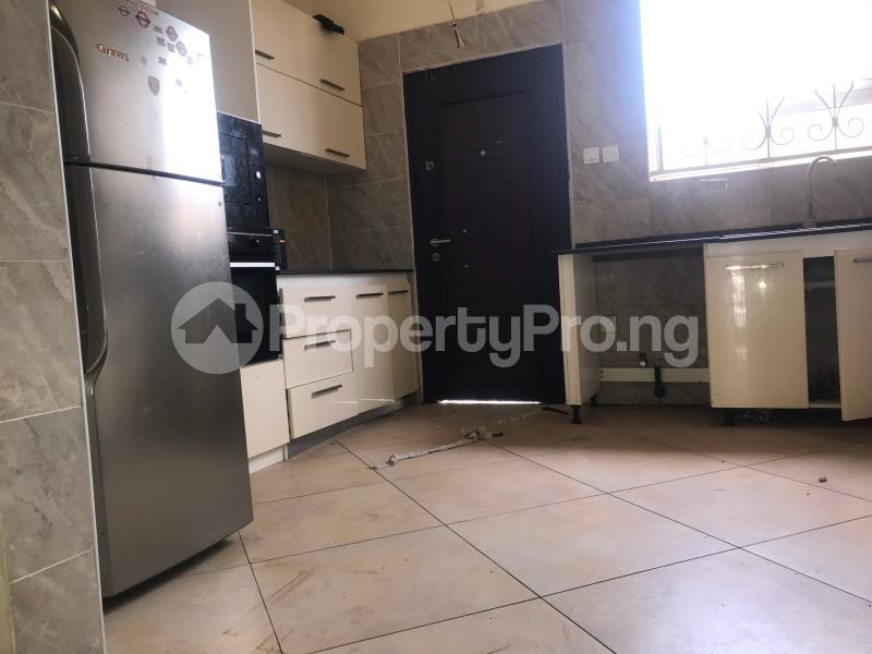 4 bedroom Terraced Duplex House for rent Lekki Phase 1 Lekki Phase 1 Lekki Lagos - 3