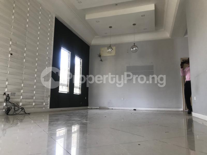 4 bedroom Terraced Duplex House for rent Lekki Phase 1 Lekki Phase 1 Lekki Lagos - 2