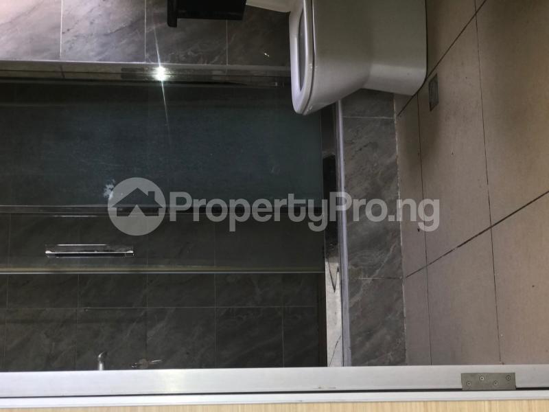 4 bedroom Terraced Duplex House for rent Lekki Phase 1 Lekki Phase 1 Lekki Lagos - 8