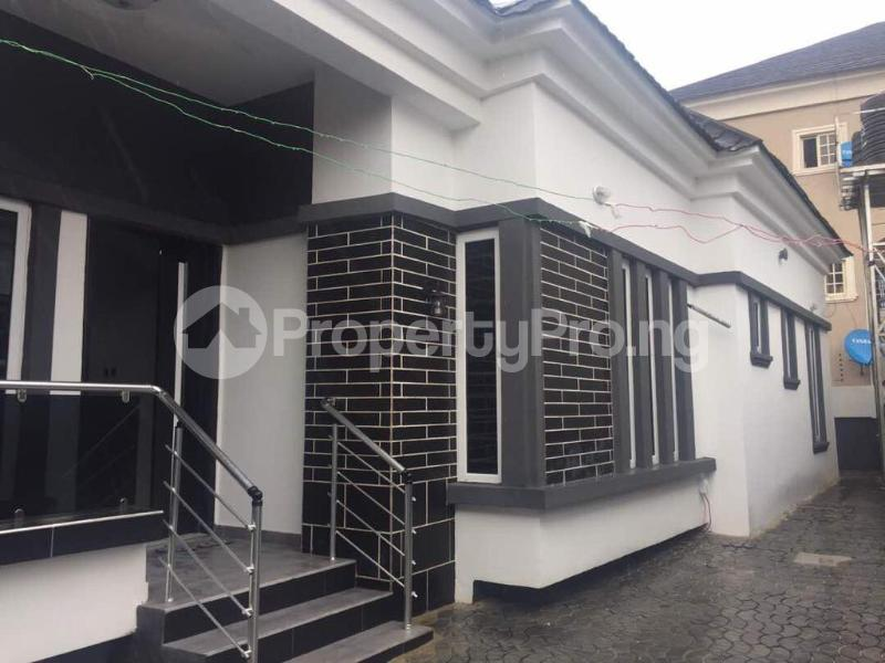 3 bedroom Detached Bungalow House for rent Thomas estate Thomas estate Ajah Lagos - 5