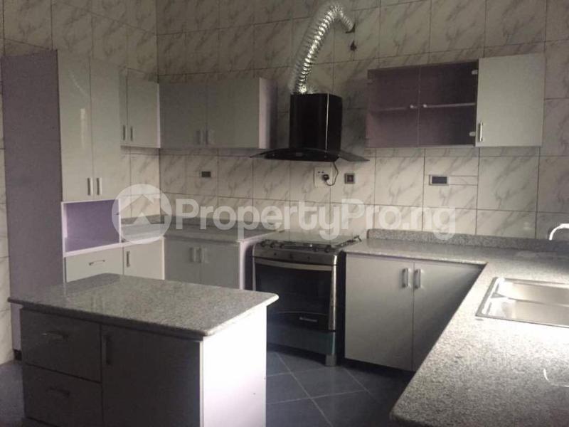 3 bedroom Detached Bungalow House for rent Thomas estate Thomas estate Ajah Lagos - 2