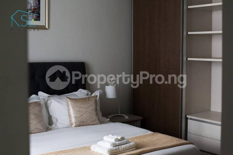 3 bedroom Flat / Apartment for shortlet Eko Atlantic city VI Lagos Eko Atlantic Victoria Island Lagos - 15