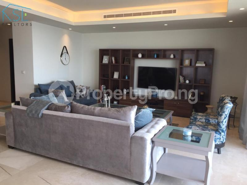 3 bedroom Flat / Apartment for shortlet Eko Atlantic city VI Lagos Eko Atlantic Victoria Island Lagos - 3