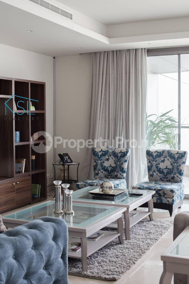 3 bedroom Flat / Apartment for shortlet Eko Atlantic city VI Lagos Eko Atlantic Victoria Island Lagos - 2