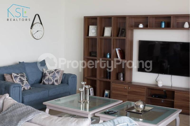 3 bedroom Flat / Apartment for shortlet Eko Atlantic city VI Lagos Eko Atlantic Victoria Island Lagos - 12