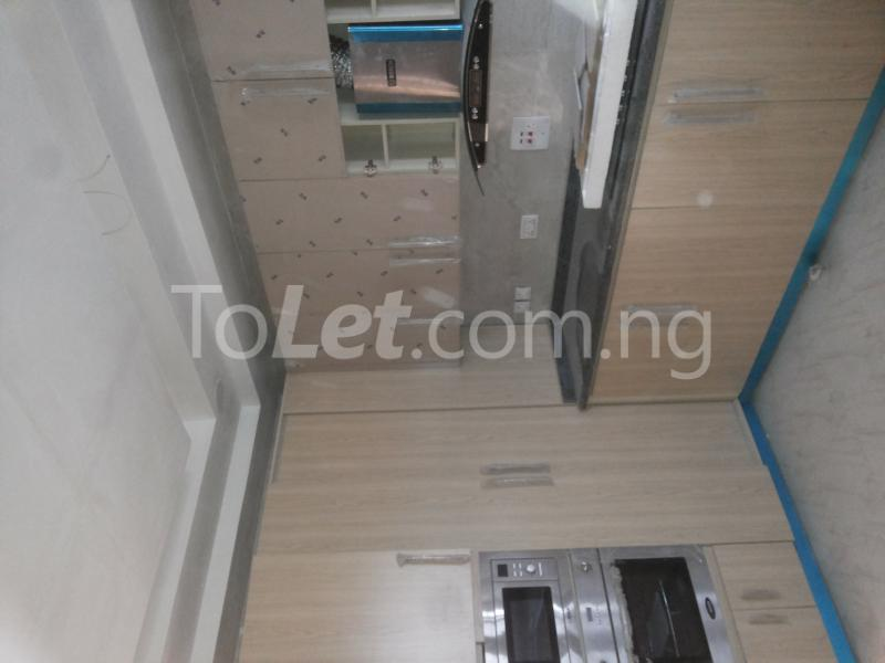 3 bedroom Flat / Apartment for sale - Alagomeji Yaba Lagos - 2