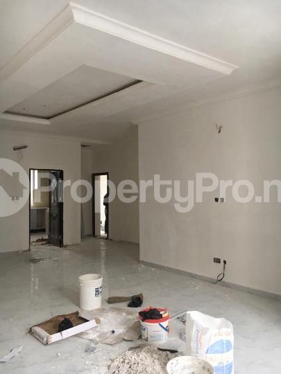 3 bedroom Block of Flat for sale Ivie street Oral Estate Lekki Lagos - 1