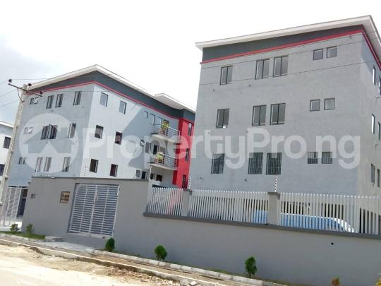 3 bedroom Flat / Apartment for sale eric Ikate Lekki Lagos - 0