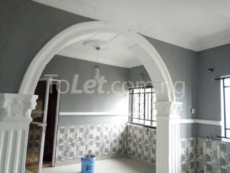3 bedroom Blocks of Flats House for rent thomas estate Thomas estate Ajah Lagos - 0