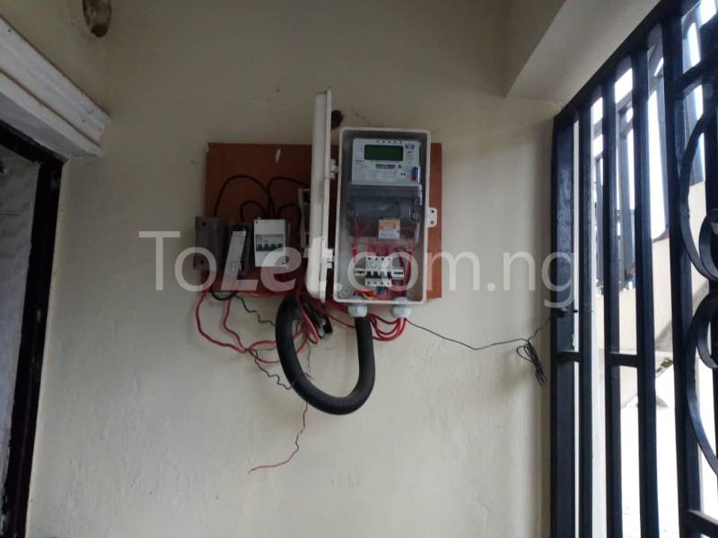 3 bedroom Blocks of Flats House for rent thomas estate Thomas estate Ajah Lagos - 4