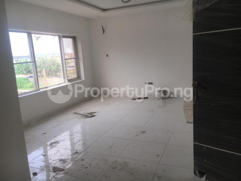 3 bedroom Block of Flat for sale Ivie street Oral Estate Lekki Lagos - 2