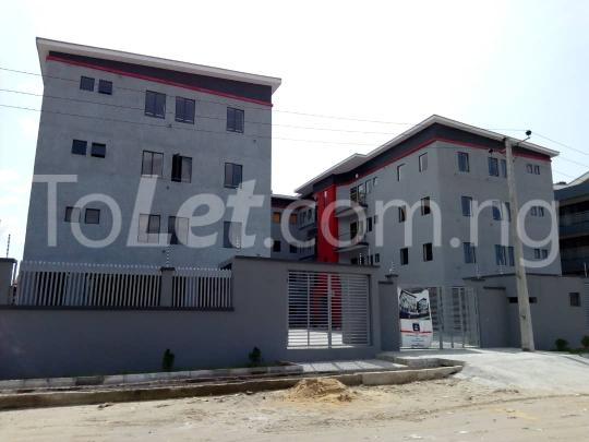 3 bedroom Flat / Apartment for rent moore Ikate Lekki Lagos - 0