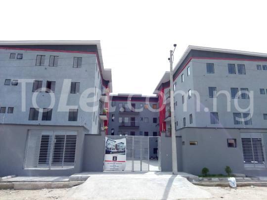 3 bedroom Flat / Apartment for rent moore Ikate Lekki Lagos - 1